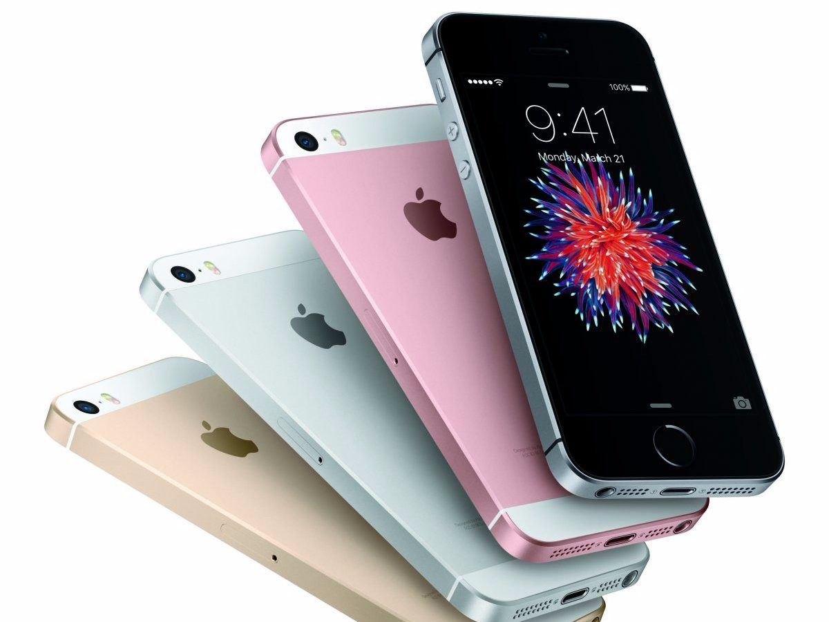 improvements to the iphone se apple, Clips, edição especial, iOS, iPhone 7, iPhone 7 Plus, red