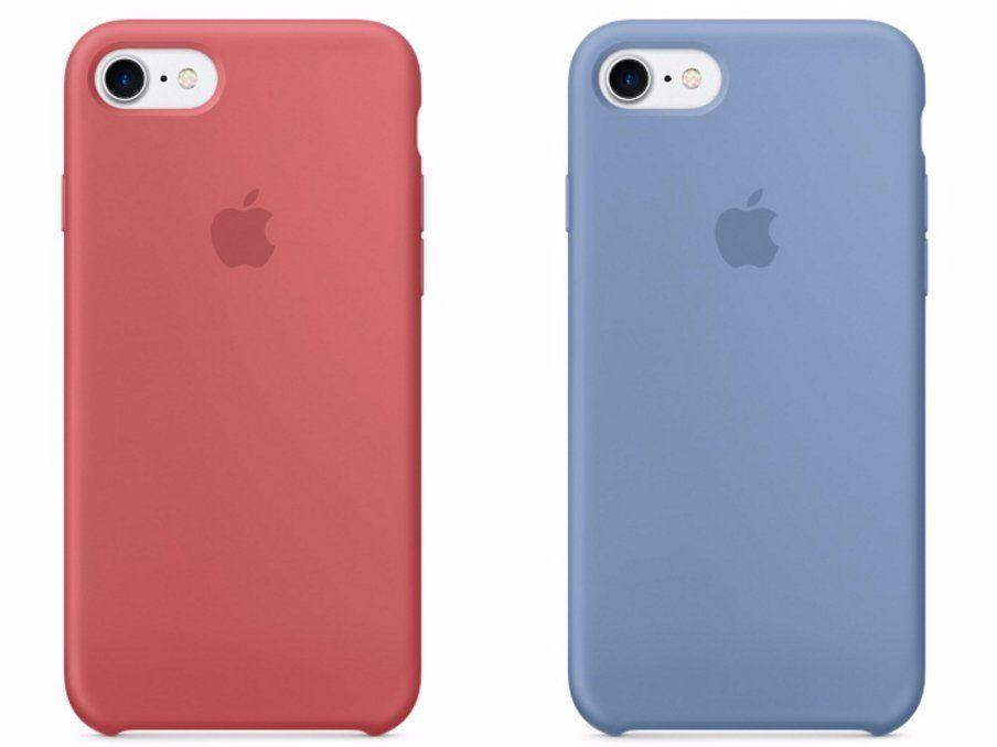 new iphone cases apple, Clips, edição especial, iOS, iPhone 7, iPhone 7 Plus, red