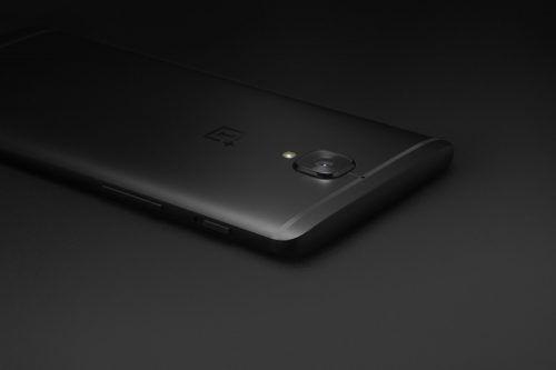 oneplus 3t midnight black3 3T, Android, Midnight Black, oneplus, OnePlus 3T, smartphone