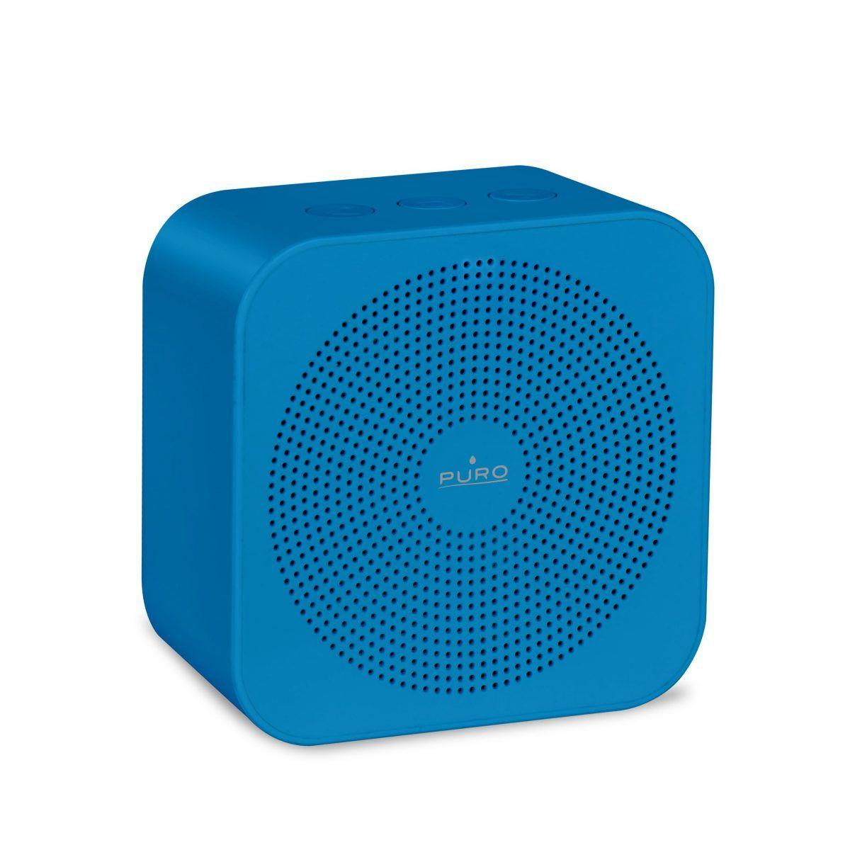 Puro Colunas Bluetooth Handy