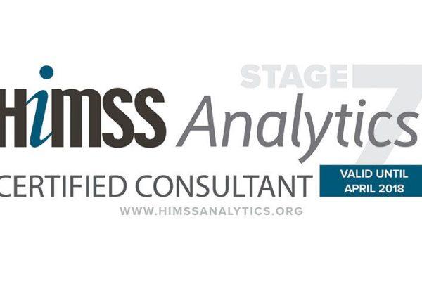 Glintt é a primeira empresa portuguesa com consultores certificados HIMSS