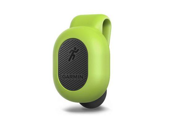 Garmin lança Pod para ajudar a alcançar objetivos de fitness