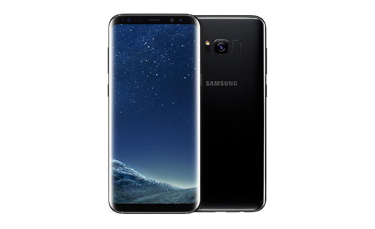 Samsung Galaxy S8: Campanha de pré-venda atinge recorde em Portugal