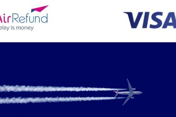 Visa AirRefund