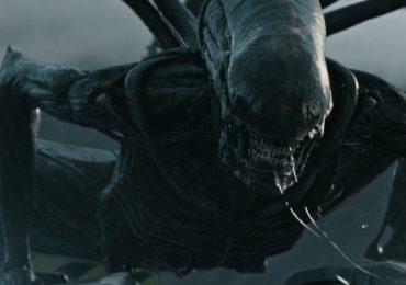 O espaço aterrorizante de Alien: a claustrofóbica ameaça de um passageiro