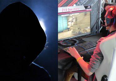 Hackers e Gamers Travam Batalha Digital