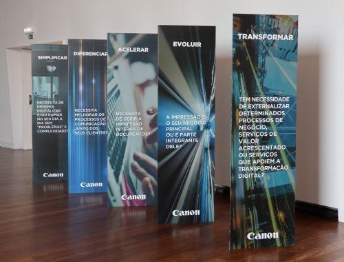 Canon Portugal revela as suas propostas de valor a clientes e parceiros