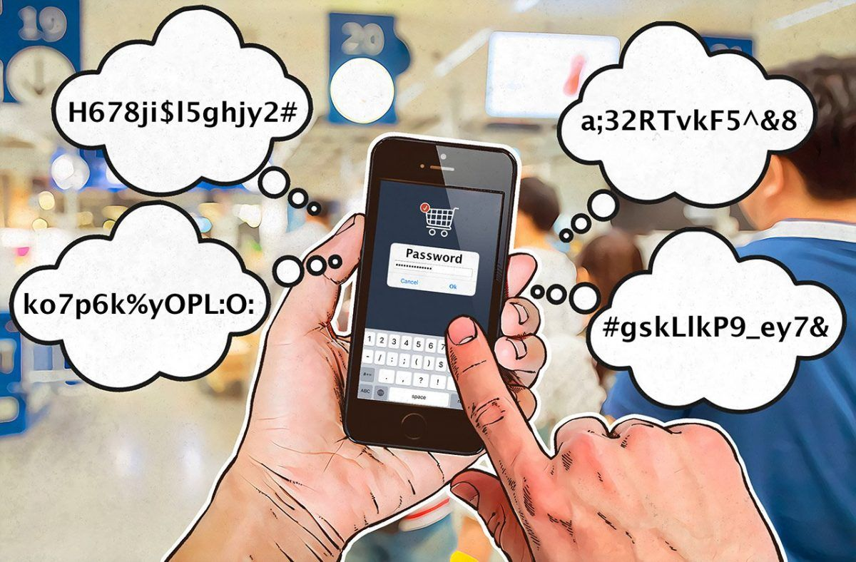 Dia Mundial das Passwords: Tem a certeza de que tem as palavras-passe mais seguras?