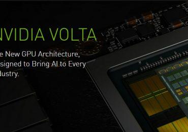 NVIDIA anuncia a revolucionária plataforma de placa de vídeo Volta