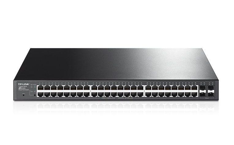 TP-Link é o 2º maior fabricante mundial de Switches Ethernet