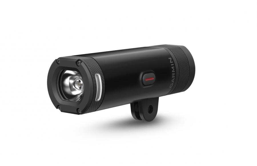 Garmin Varia UT 800: Uma nova luz frontal inteligente para bicicletas