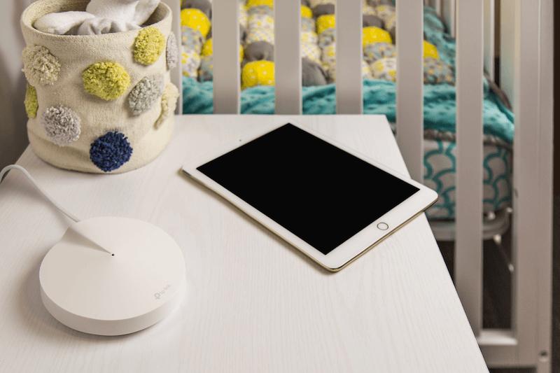 Chega ao mercado português o primeiro sistema wi-fi completo e seguro para toda a casa, Deco M5