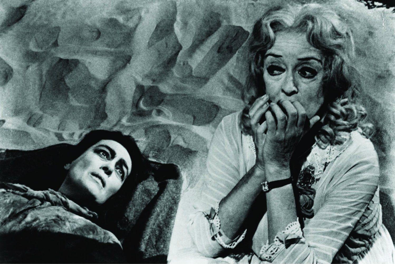 O Que Terá Acontecido à Baby Jane? (Estados Unidos / 1962)