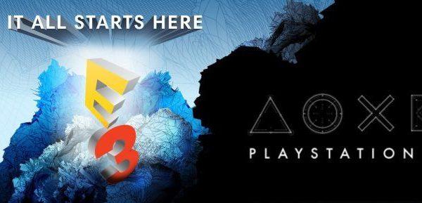 e3 header background e1497396641130 e3, E3 2017, playstation, Playstation VR, ps4, sony