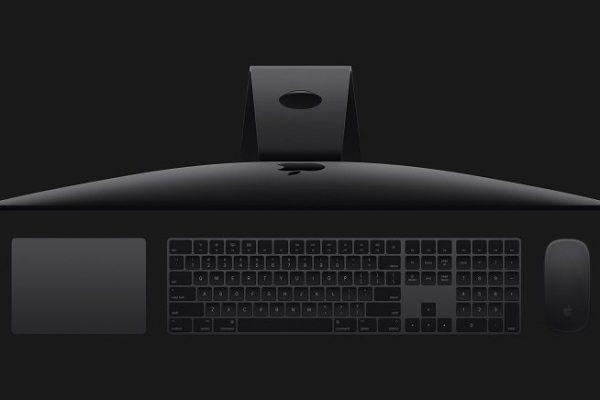 new 2017 imac pro accessories Cupertino