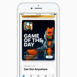 new app store iphone game of the day App Store, apple, apps, jogos, wwdc17