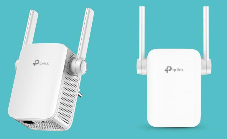 TP-Link lança RE305 no mercado português