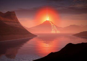 Muografia revela os segredos internos dos vulcões