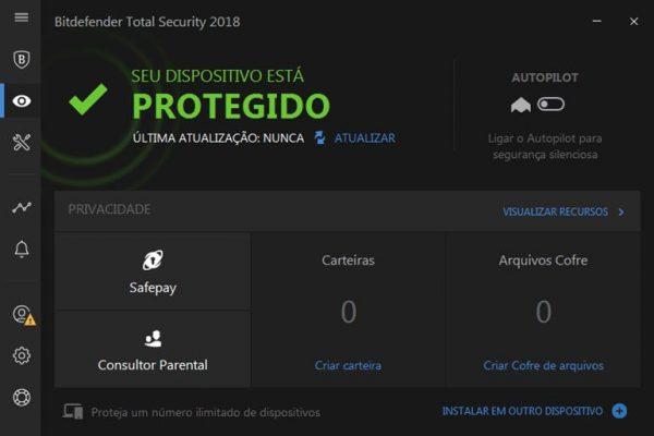Bitdefender anuncia Total Security 2018, com proteção multicamada contra ransomwares
