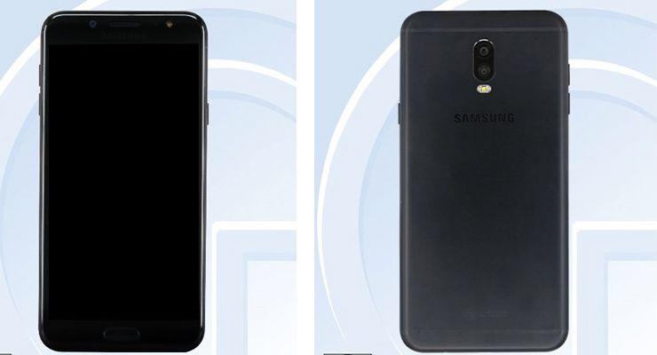 Samsun Galaxy C7