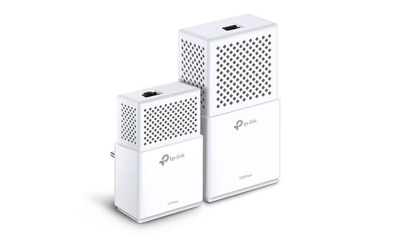 TP-Link lança a nova powerline WI-FI AC TL-WPA7510 Kit