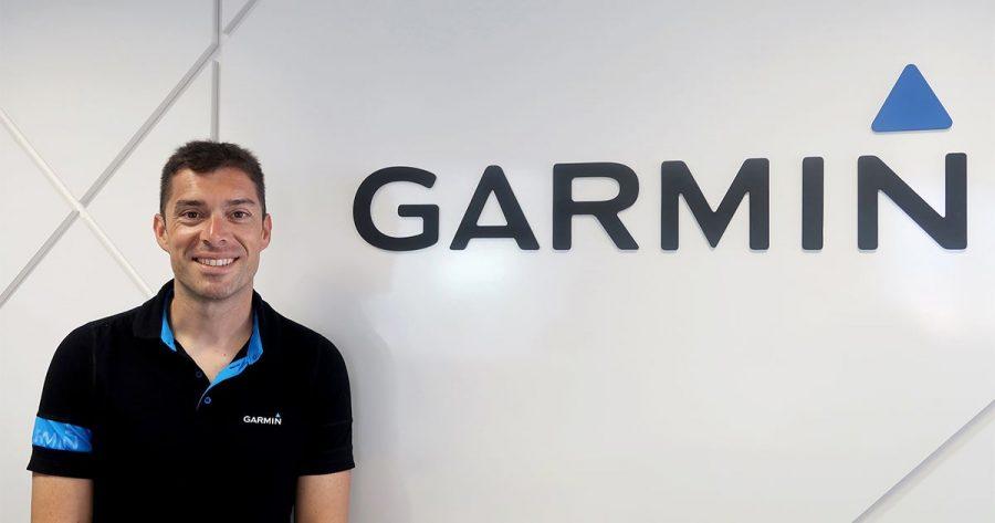 Garmin com novo diretor de Consumer Electronics