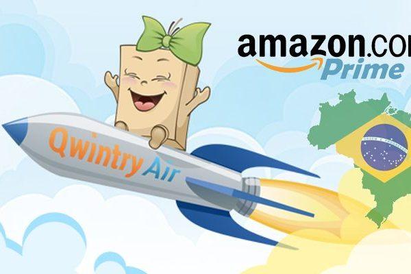 Qwintry Brasil Amazon.com