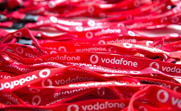 Vodafone Portugal anuncia o crescimento das receitas de serviços