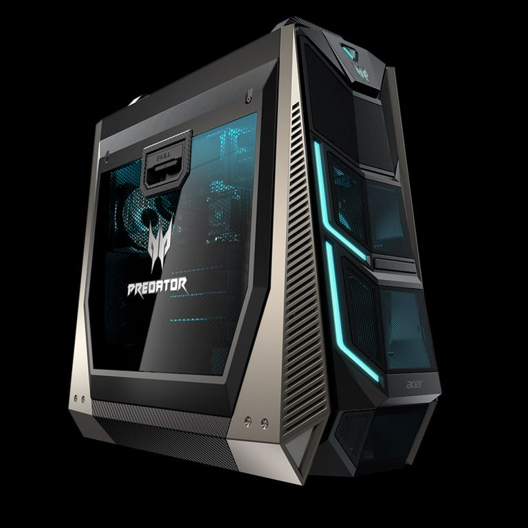 AcerPC2 Acer, Acer Predator, gaming, IFA 2017, Predator Cestus 500, Predator Galea 500, Predator Orion 9000, Predator X35
