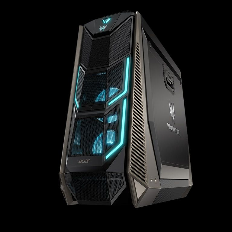 AcerPC3 Acer, Acer Predator, gaming, IFA 2017, Predator Cestus 500, Predator Galea 500, Predator Orion 9000, Predator X35