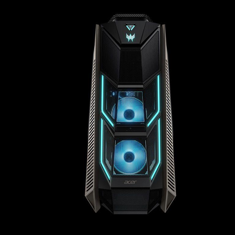 AcerPC4 Acer, Acer Predator, gaming, IFA 2017, Predator Cestus 500, Predator Galea 500, Predator Orion 9000, Predator X35