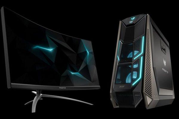 Acer predator gaming