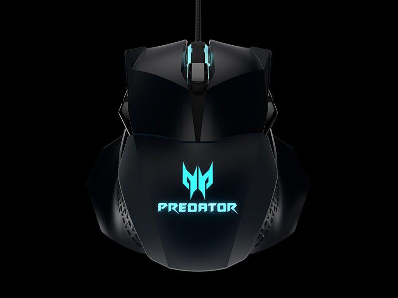Acerrato2 Acer, Acer Predator, gaming, IFA 2017, Predator Cestus 500, Predator Galea 500, Predator Orion 9000, Predator X35