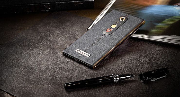 AlphaOne lamborghini, smartphone Android, smartphone android de luxo, snapdragon, Tonino Lamborghini