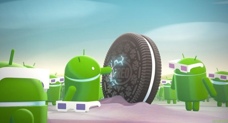 Google Android Oreo