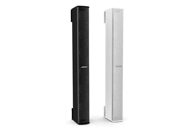 Bose Panaray MSA12X: um altifalante modular para espaços com acústica difícil