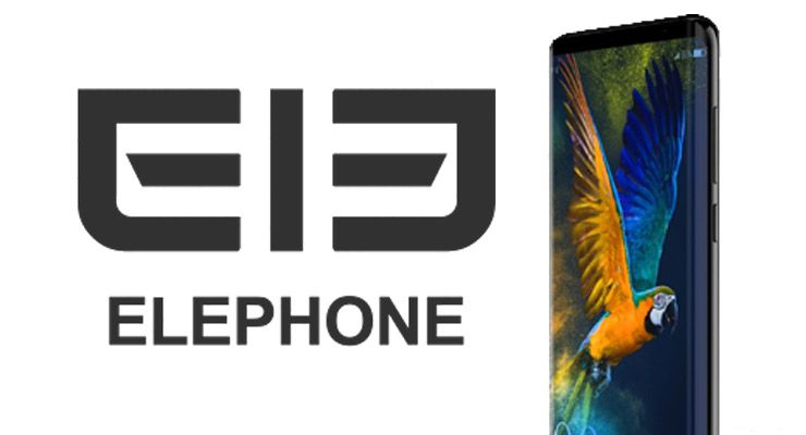 Elephone Clone Galaxy S8