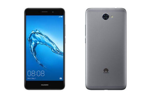 Huawei Y7: Um smartphone para quem gosta de jogos