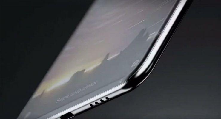 Xiaomi Mi Mix 2 tem design revelado por Phillippe Starck ...