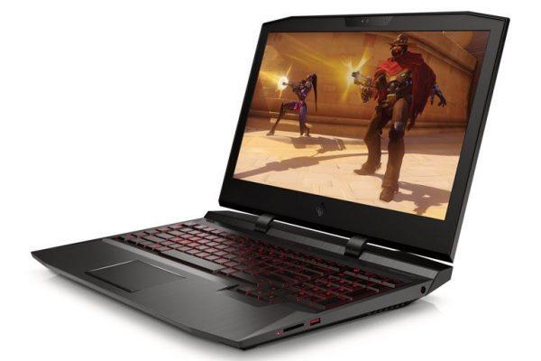 OMEN X by HP: Um portátil de gaming super poderoso