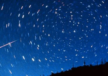 Perseidas Chuva de estrelas