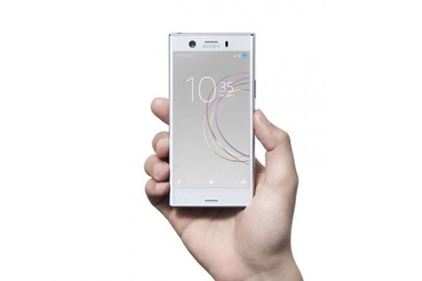 Sony Xperia XZ1