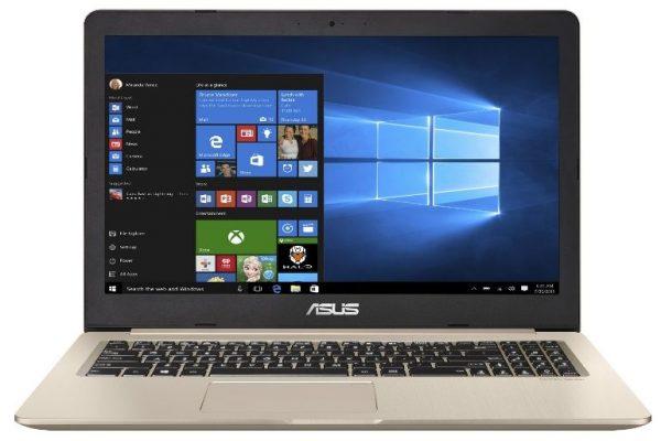 Portátil ASUS VivoBook Pro 15