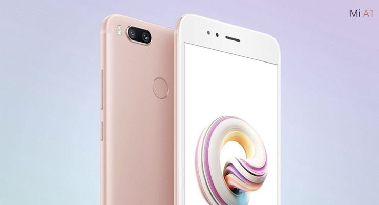 MiA12 Android Nougat, Android One, Android Oreo, gama média, google, Mi A1, smartphone Android, Xiaomi