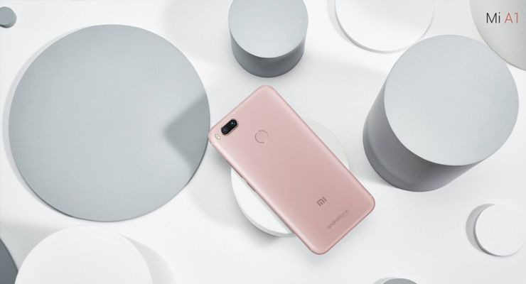 MiA14 Android Nougat, Android One, Android Oreo, gama média, google, Mi A1, smartphone Android, Xiaomi