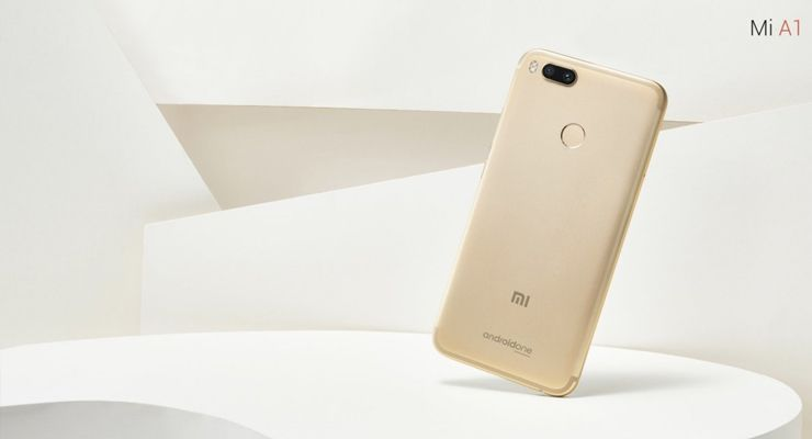 MiA15 Android Nougat, Android One, Android Oreo, gama média, google, Mi A1, smartphone Android, Xiaomi