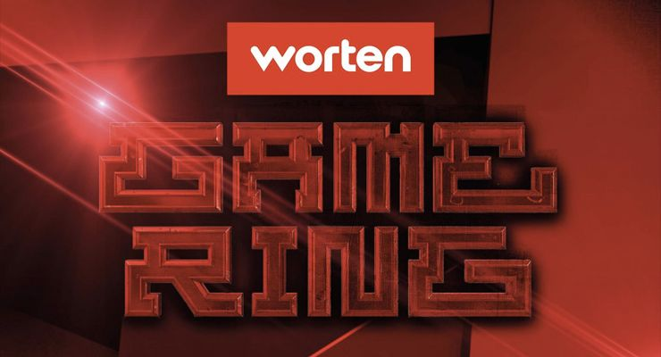 Worten Game Ring