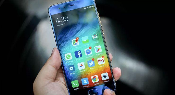 XiaomiMi62 ecrã infinito, Mi 7, qualcomm, sem margens, smartphone Android, snapdragon 845, topo-de-gama, Xiaomi, Xiaomi Mi 7