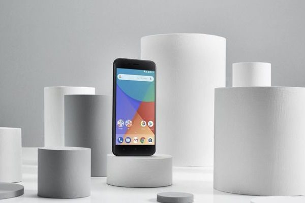 Xiaomi Android One - Techenet