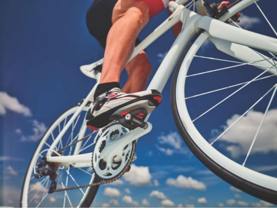 garmin ciclismo, Garmin, vector 3/3s
